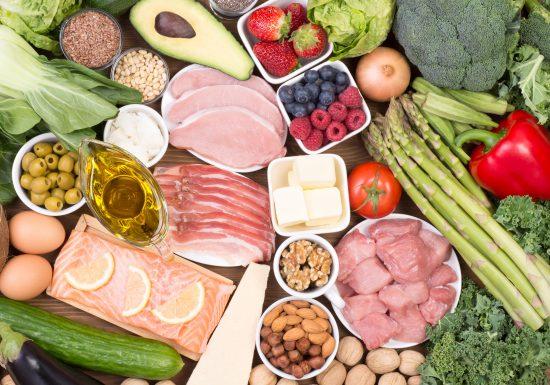 Low Carb – Einsparung von Kohlenhydrat-Kalorien