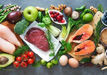 Viel Eiweiß und möglichst wenige Kohlenhydrate