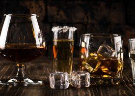 Alkoholische Getränke