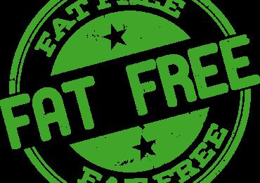 ZeroFat - Verzicht auf Fett-Kalorien