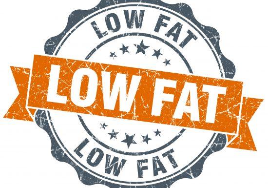 LowFat – Einsparung von Fett-Kalorien
