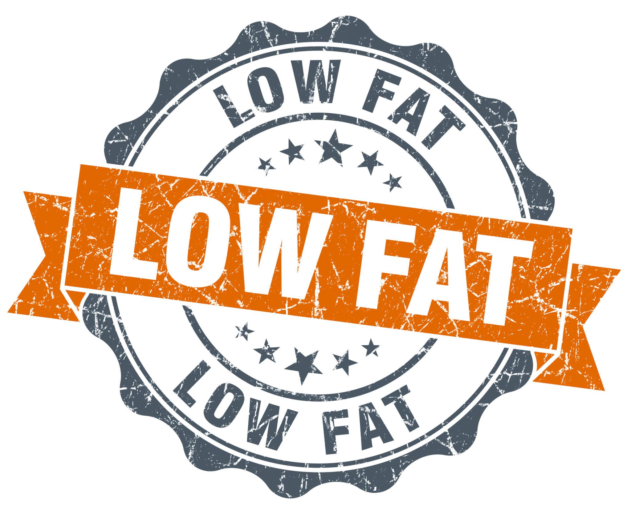 LowFat - Einsparung von Fett-Kalorien