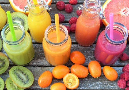 Smoothies – Vitaminbombe oder Zuckerschocker?